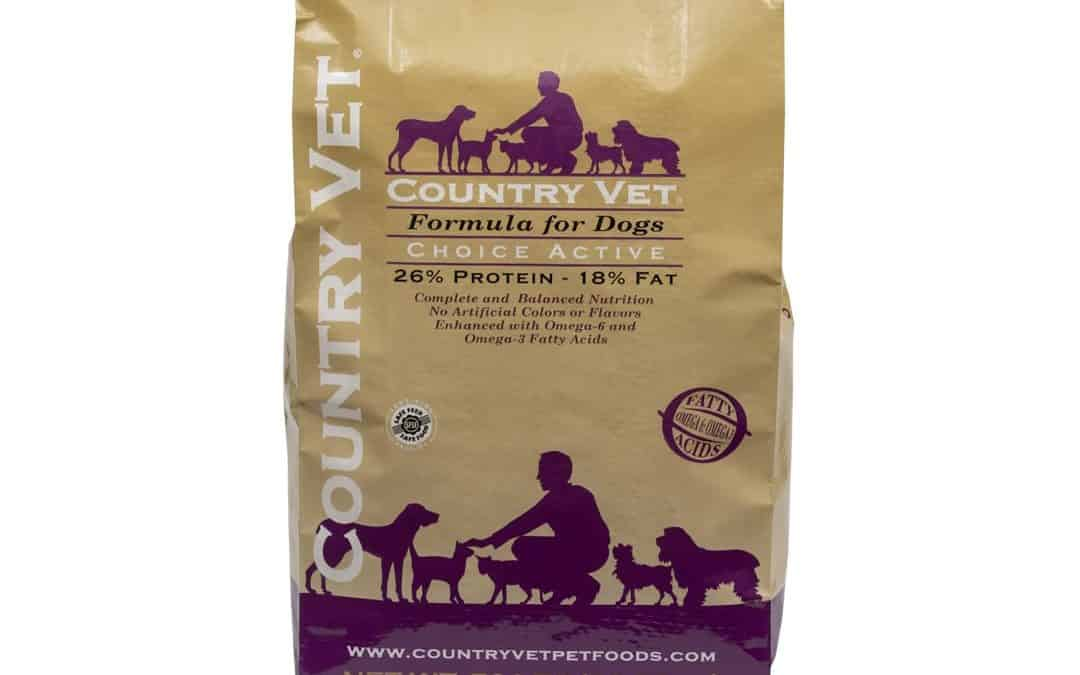 Choice Active Formula for Dogs
