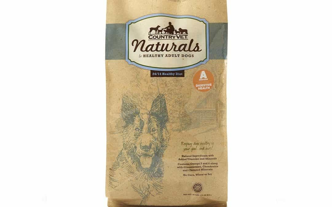 Country Vet® Naturals for Healthy Adult Dogs